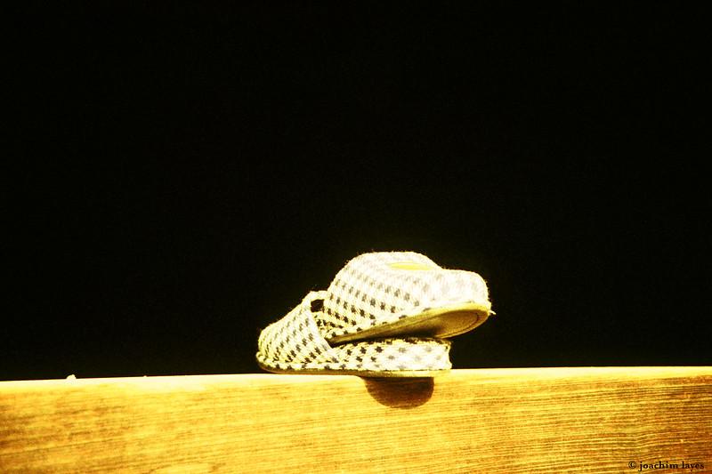 Japanese house slippers