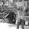 Balinese Labourer