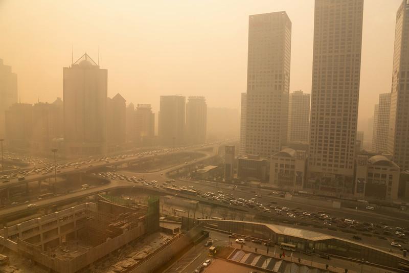 Beijing Last Day-1865