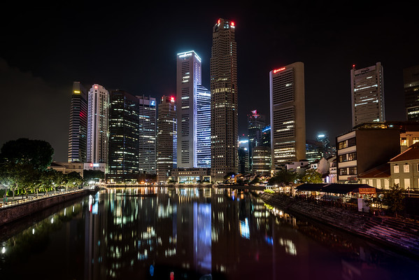 Central Business District, Singapore