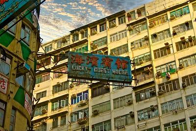 Wan Chai, Hong Kong