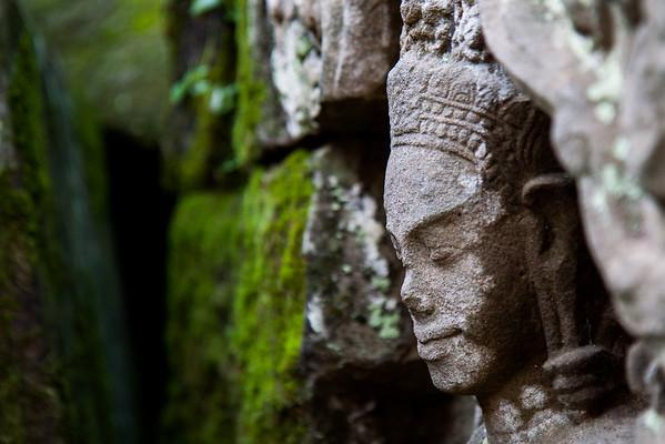 Stone Stillness