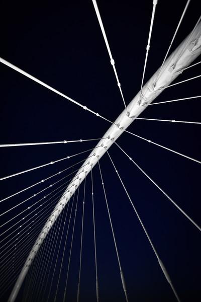 Xiangshan Harp Bridge III, Hiangshan Taiwan