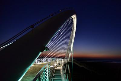 Xiangshan Harp Bridge IV, Hiangshan Taiwan