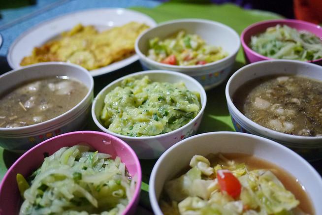 akha food