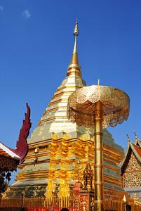 Doi Suthep, Chiang Mai, Thailand (Claire).