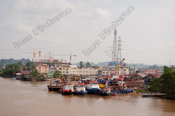 East-Kalimantan Oos-Kalimantan