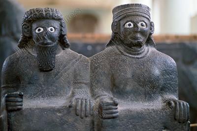 Aramaic,Aramees,Araméen,god hadad + ishtar,9e eeuw BC, palace king Kapara