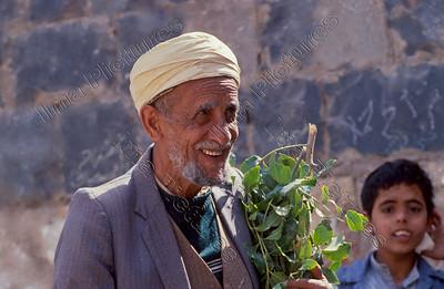 Sana'a,khat,qat,Yemen