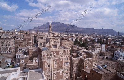 Sana'a,Yemen