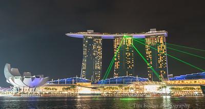 Singapore 2016