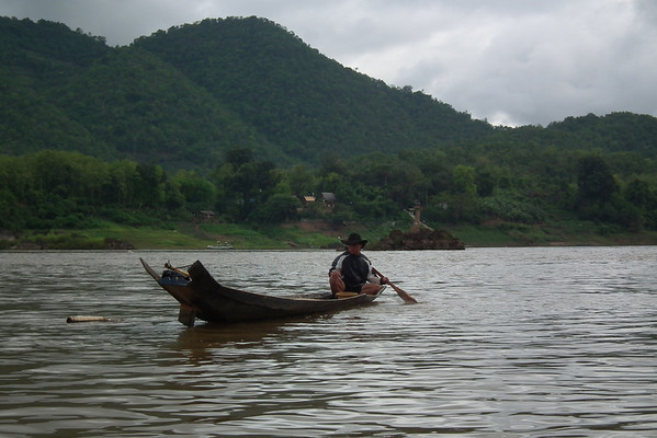 Lao Fisheries