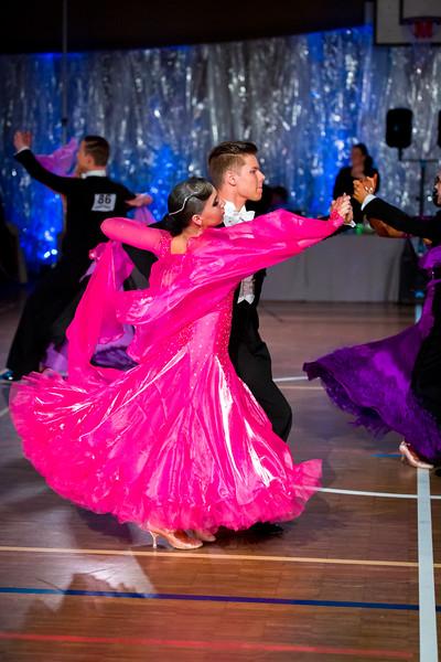 Ystävänpäivän GB-kilpailut Nuoriso 10-Tanssi vakiot