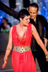 Esa Id, Katariina Lassila-Id Parketti, Hyvinkää. Ystävänpäivän GB-kilpailut Seniori 10-Tanssi latin