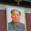Mao at Tianamen Square and Forbiden City
