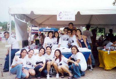 Annual Asian American Festivals