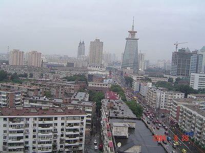 Tianjin, China-NOT MINE