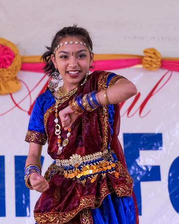 Asian Cultural Festival 2016