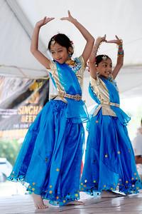 Asian Culture Festival, 2011