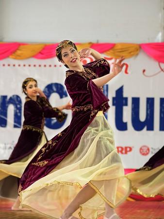 Asian Culture Festival 2015