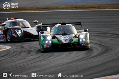Asia Le Mans Series 2016/17 Rd2