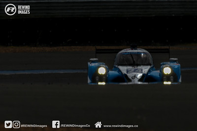 Asia Le Mans Series 2016 Rd3