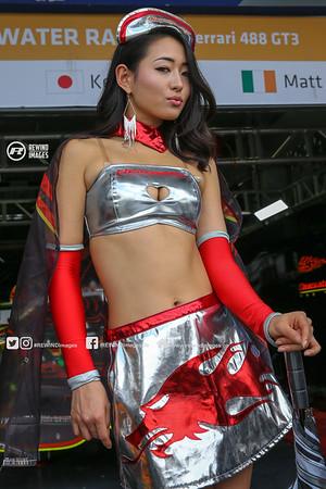 Asia Le Mans Series 2016 Rd3