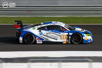 Asia Le Mans Series 2016/17 Rd4