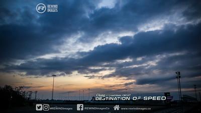 Asian Le Man Series 2017/18 Rd3