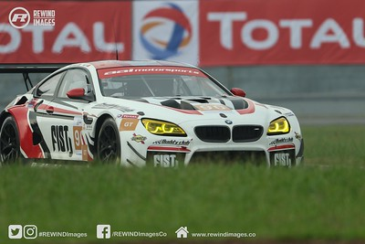 Asia Le Mans Series 2016 Rd1