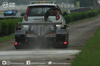 Asia Le Mans Series 2016 Rd1
