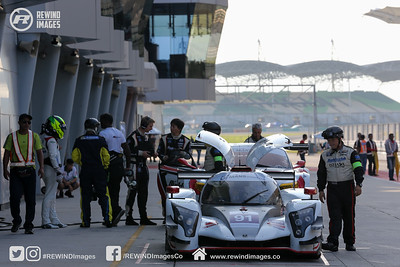 Asian Le Mans Sprint Cup 2017 Rd2