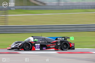 Asian Le Mans Sprint Cup 2017 Rd3