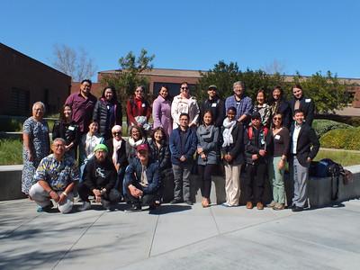 Asian American Studies (AAS) SouthCal Meeting
