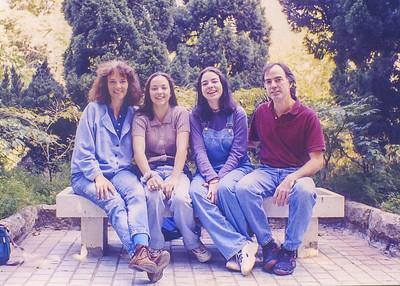 Asian Travel Mix 1987-2000