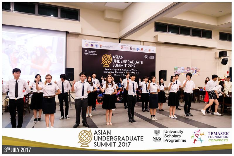 Asian Undergraduate Summit 2017 - srslyphotobooth sg Gallery