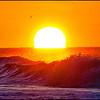 Robert Moses Sunrise<br /> 3/16/14