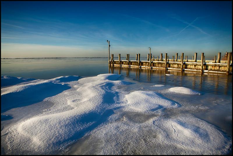 Long Island Sound,