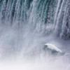 Niagara Falls, Ontario Canada <br /> It was one of the coldest winters and seeing the fall ice covered was breathtaking.