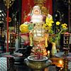 pagode de GIAC  VIEN  SAÏGON (Vietnam)