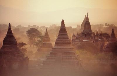 Birmanie 2001 / Burma 2001