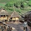 Village Akha - 阿卡族村