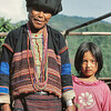 Ethnie Akha - 阿卡族