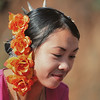 Ethnie Dai - 傣族
