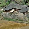 L'habitat des Buyi - 布依族