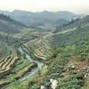 Un trek chez les Miao Longues Cornes