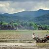 Xishuangbanna - La campagne en pays Dai - 傣仂