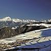 La route des marches tibétaines et le mont Haba - 哈巴雪山