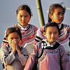 Les filles de Yuanyang