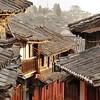 Lijiang - Colline du Lion - 丽江。狮山